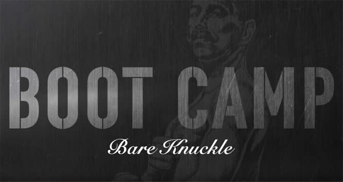 Bareknuckle Pickups Bootcamp