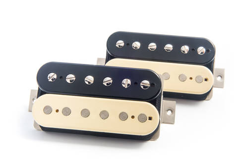 crystal clear highs, defined bottom end and the versatile output of Gibson Humbucker Wiring-Diagram