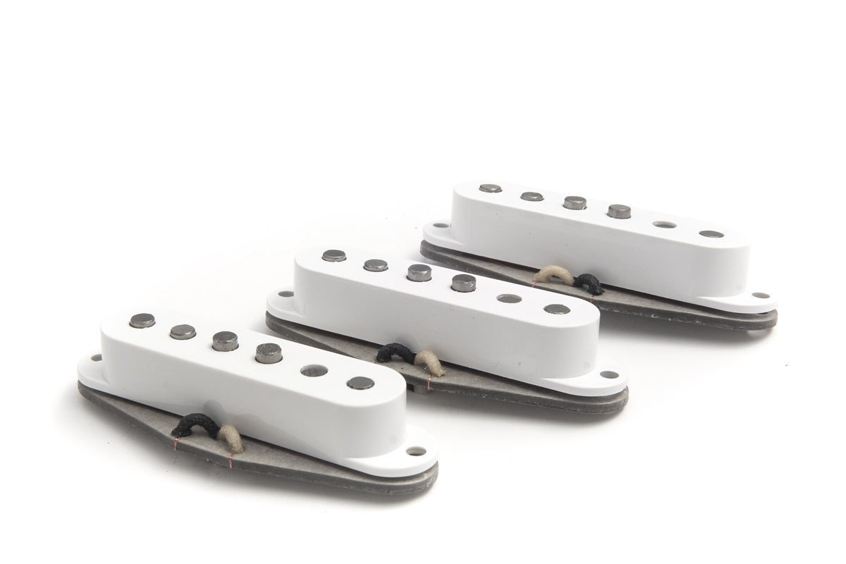 Slow Hand Single Coil Strat Bare Knuckle Pickups Wiring Guitar Pickup Straight To Jack